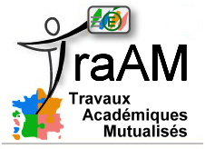 TraAM 2012-2013
